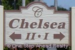 sign for Chelsea II